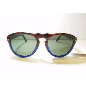 PERSOL PO 1022 55mm TERRA E OCEANO Sunglasses #45
